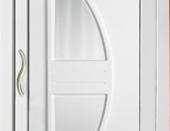 Usi exterioare de intrare din PVC